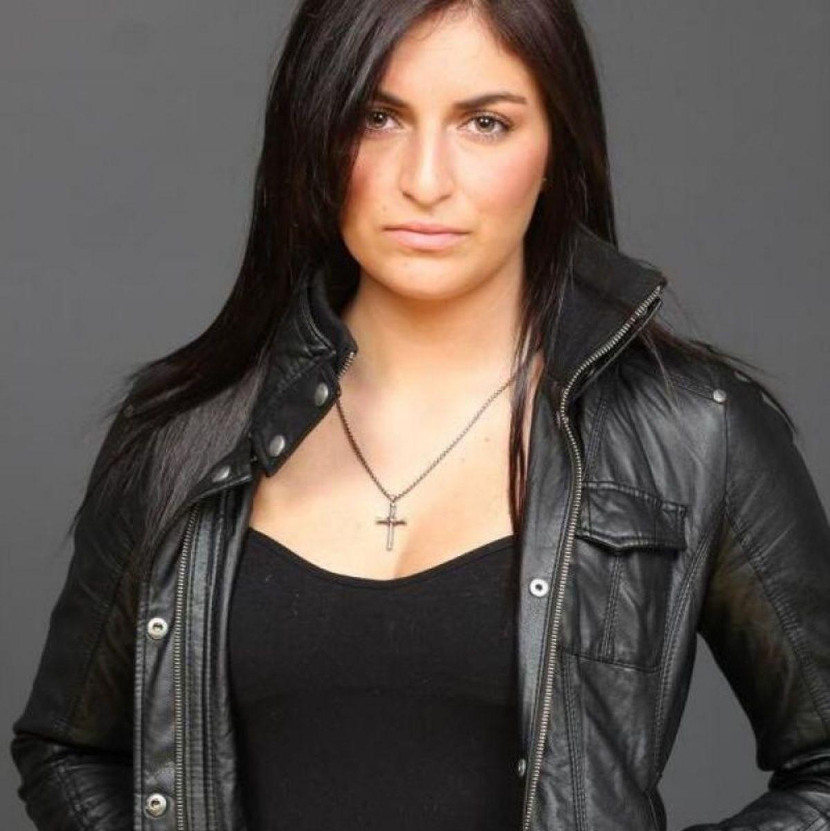 WWE NXT Diva Daria Berenato