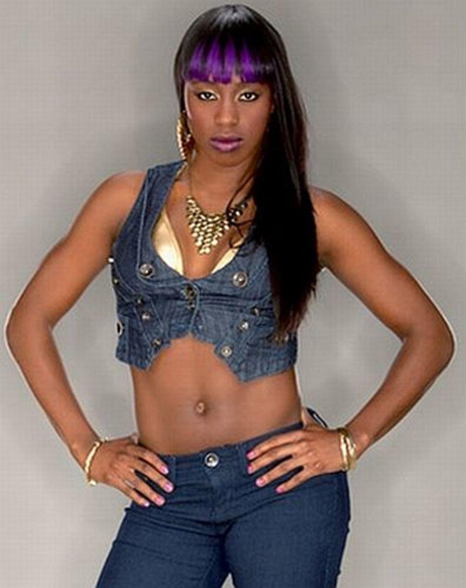 Naomi Night