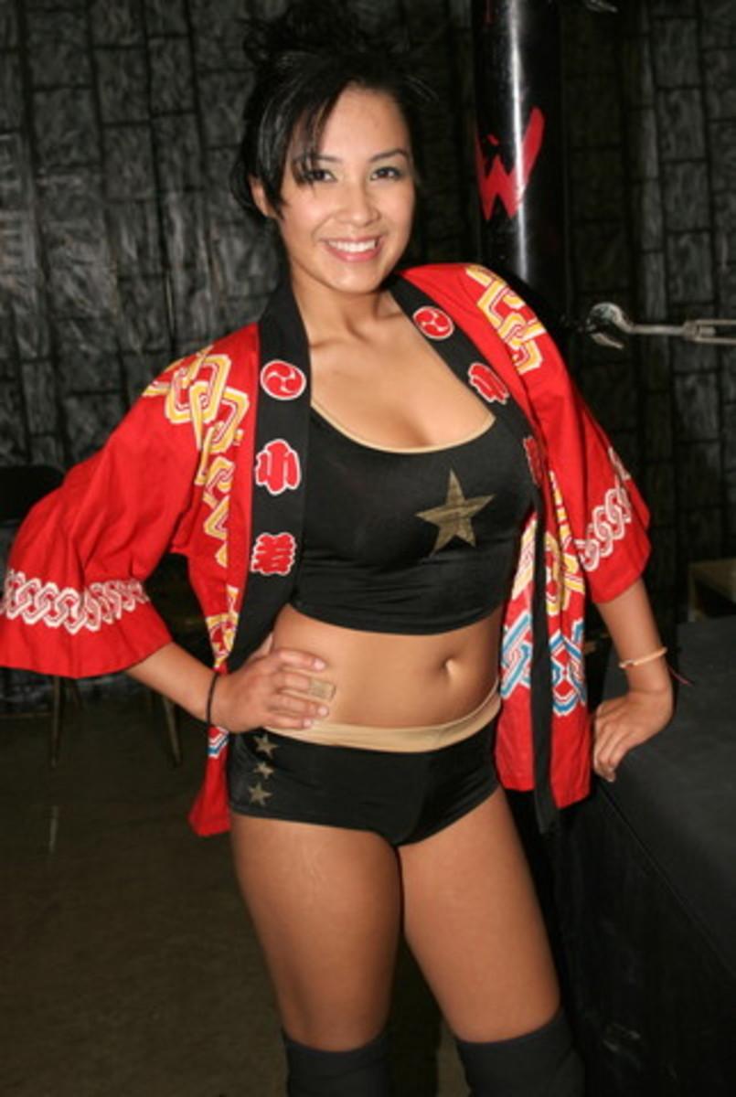 Sonia (Su Yung)