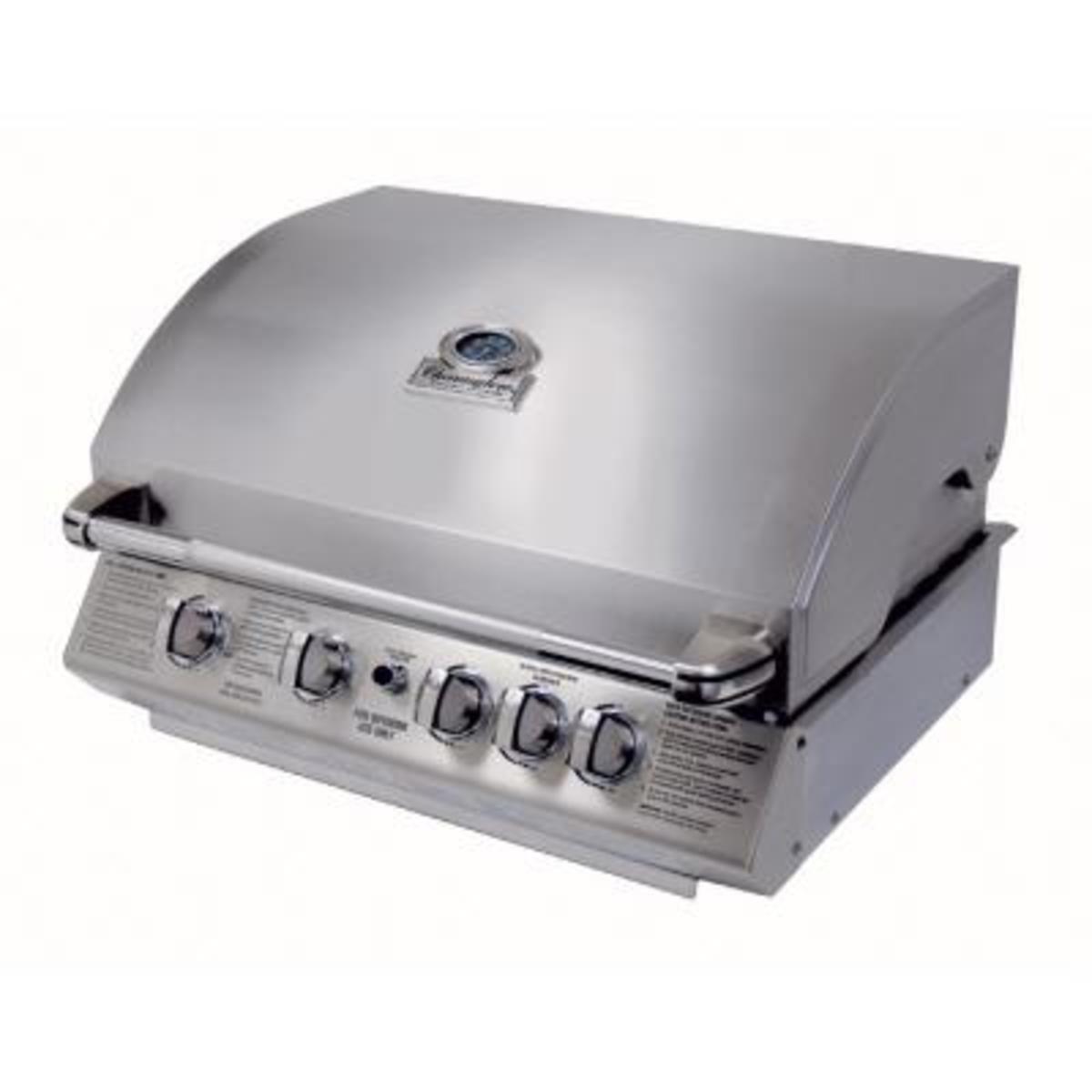 CharmGlow BBQ Grills