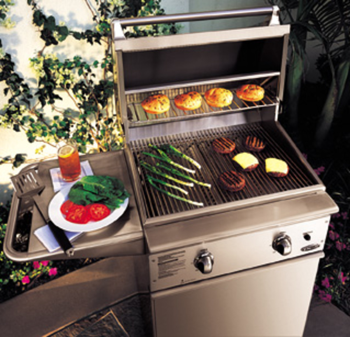 DCS 26 inch grills were discontinued years ago as not profitable for the newly purchased company.  Models are still in wide use and replacement parts readily available.