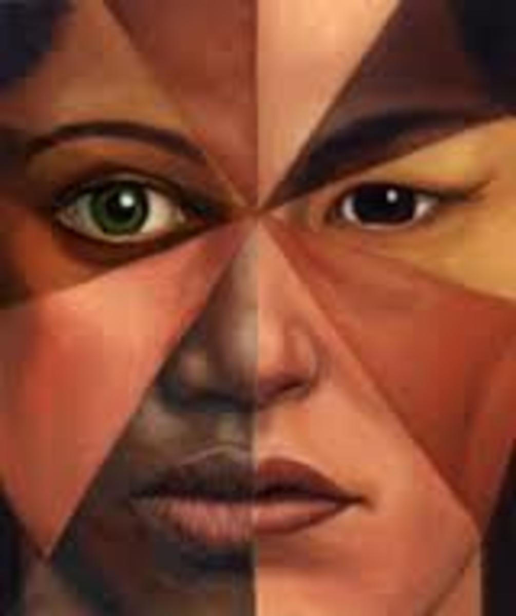 Colorism is insidious divider in the Black community.It must cease if Blacks are to progress and evolve as a people.