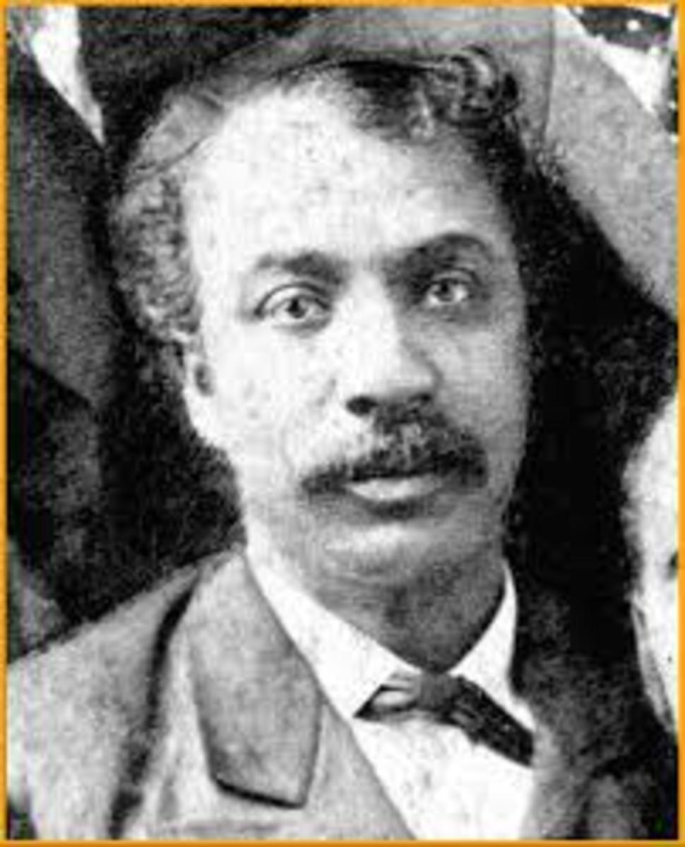 In the period from the Emancipation to the early 20th century, many light-skinned Blacks assumed leadership positions &/or roles in the Black community.