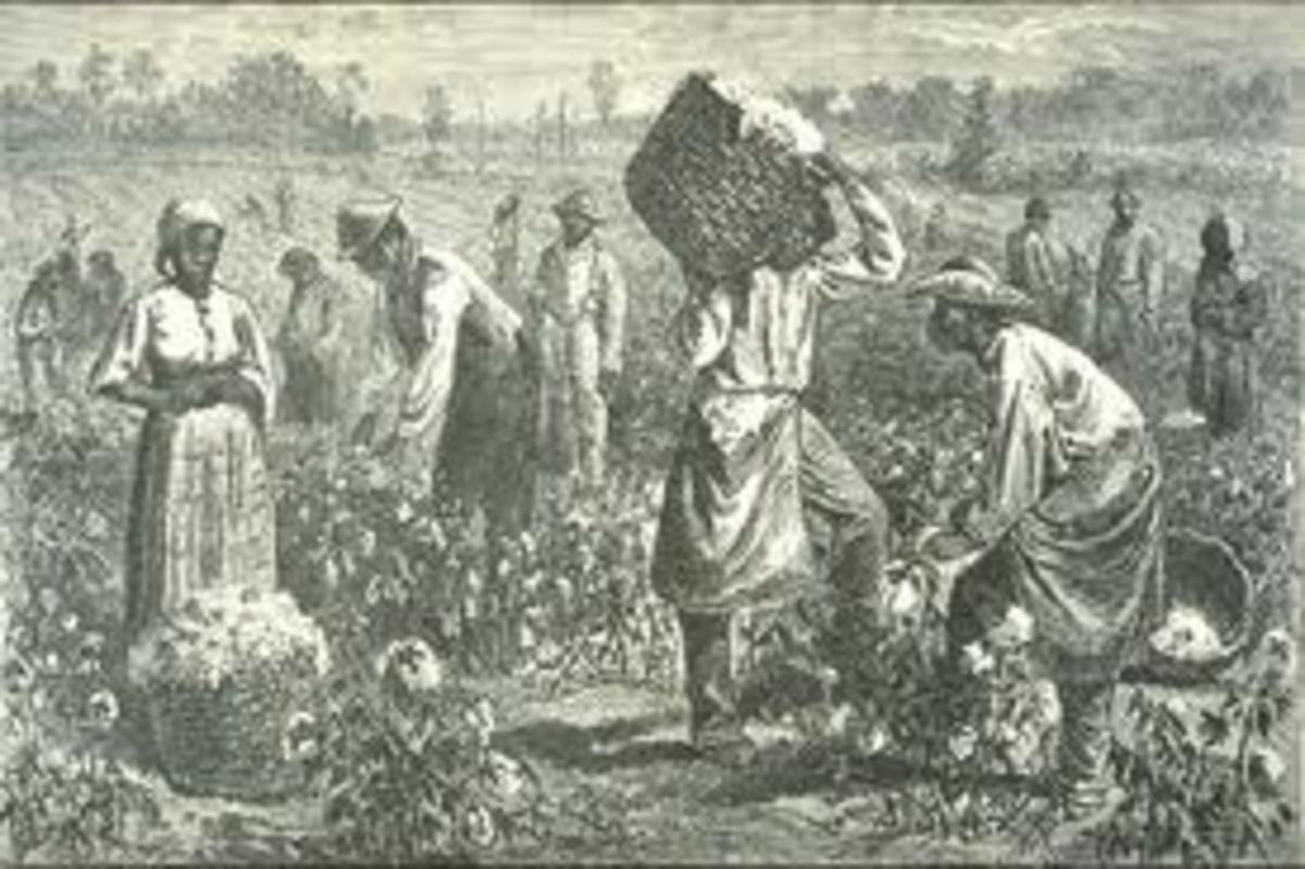 Lighter skinned enslaved Africans were given house assignments while darker skinned enslaved Africans were given field & other undesirable assignments.Darker skinned enslaved Africans were subjected to THE WORST treatment.