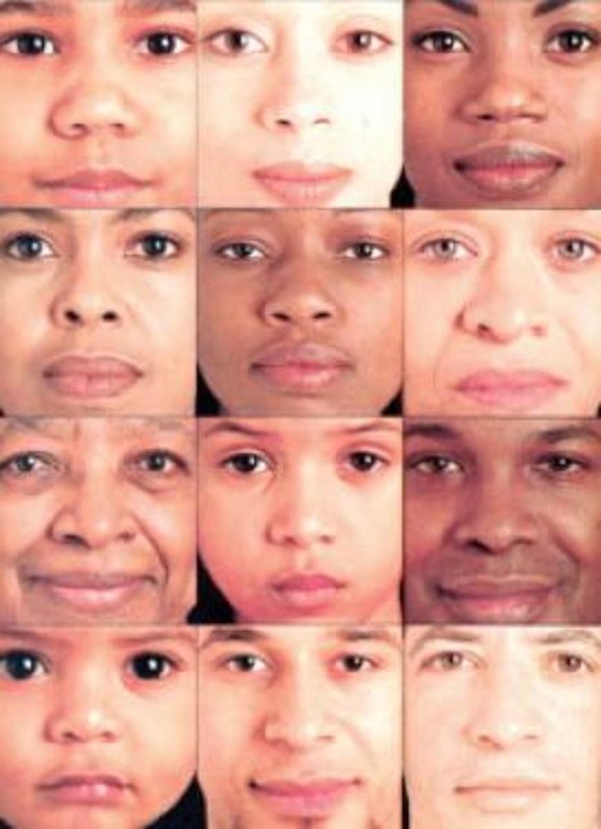 The issue of colorism is STILL a source of contention within the Black community.