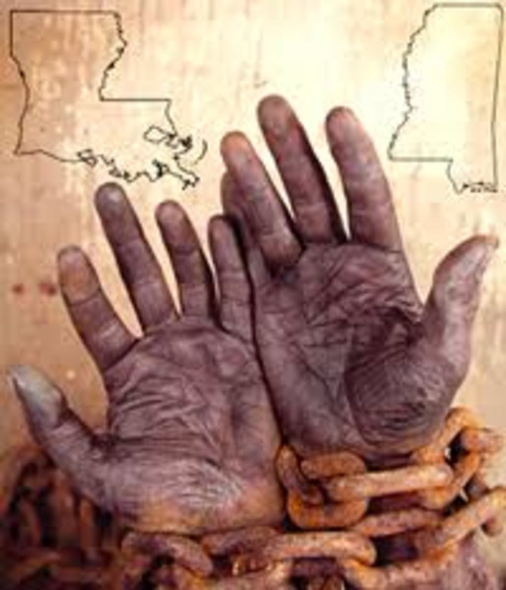 During enslavement of Africans in the United States,many methods were devised to demoralize & divide them in order to subjugate & disempower them.