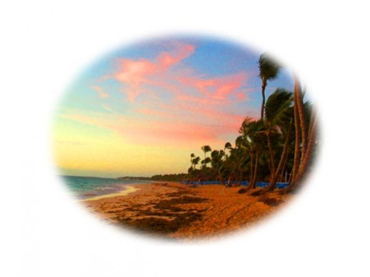 Beach Summer Clipart Free