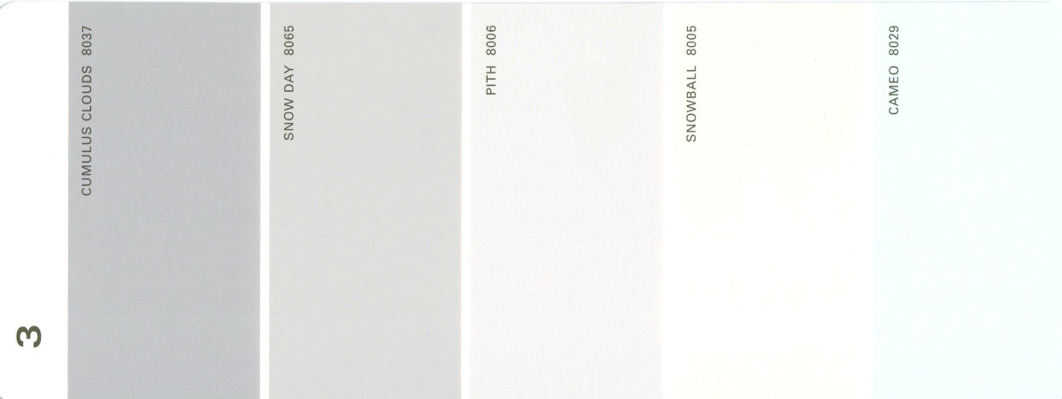 whiskers paint colorMartha Stewart Paint Colors discontinued colors  HubPages