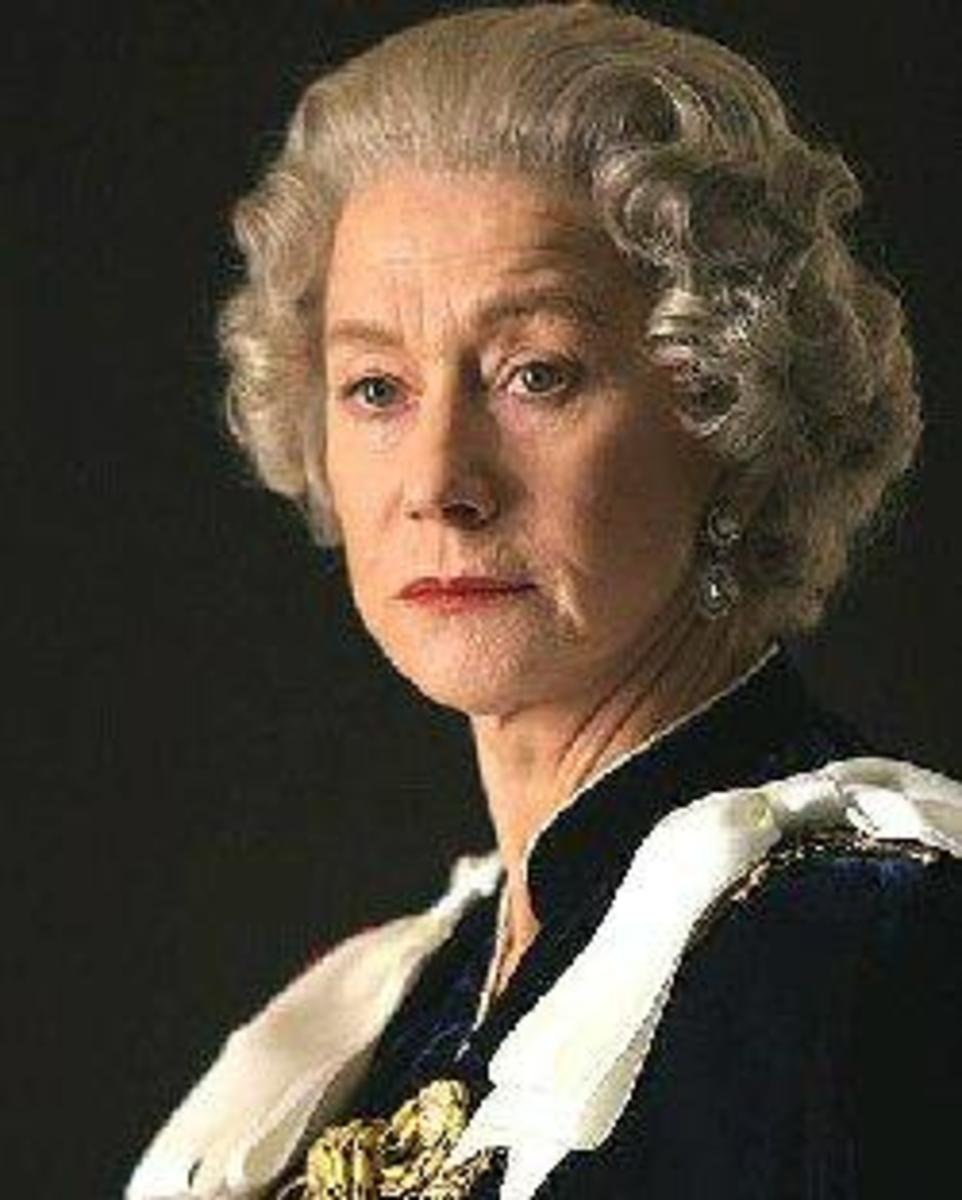 The Queen Movie Starring Helen Mirren: A Chronicle of Events After Diana's Death