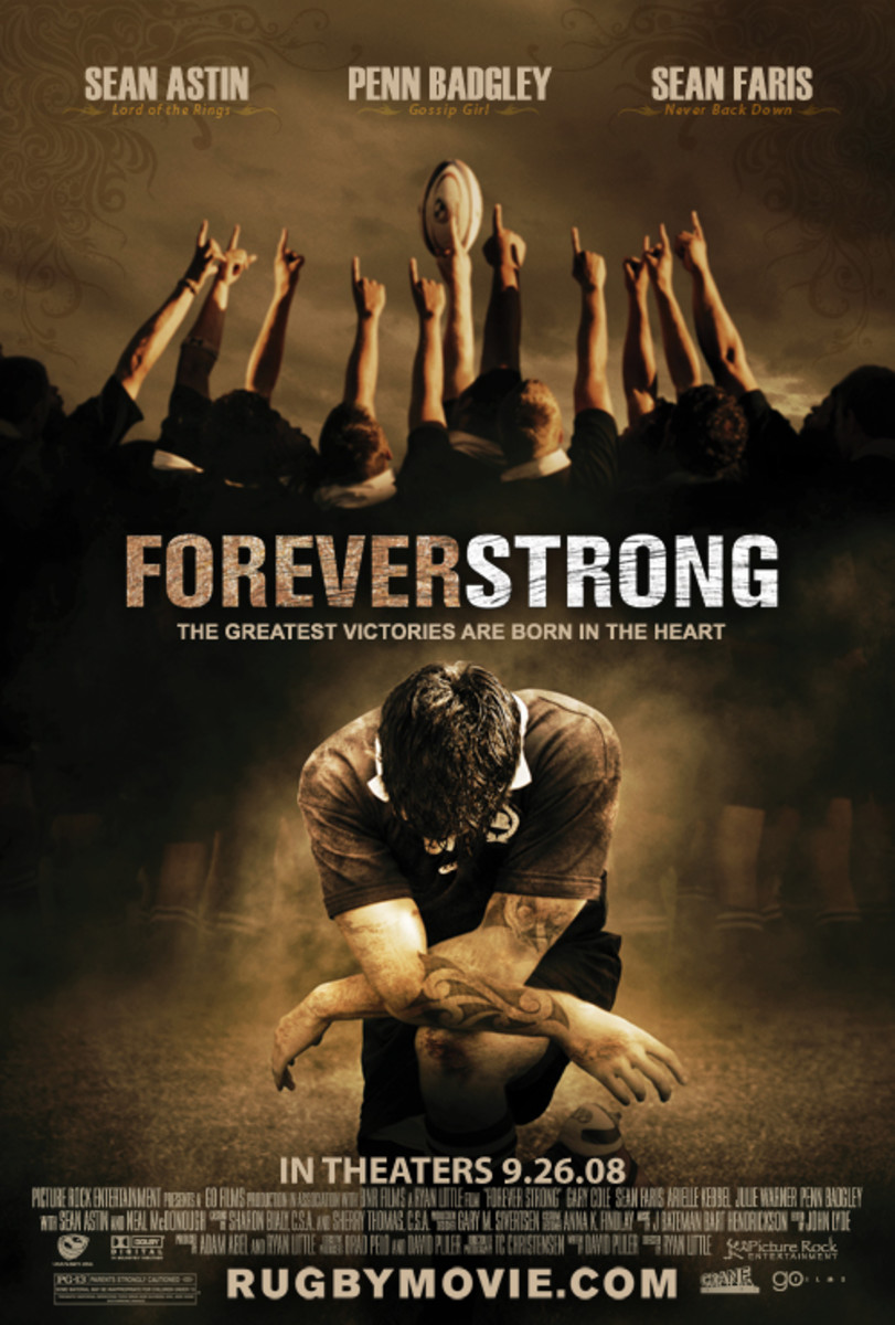 A RUGBY MOVIE