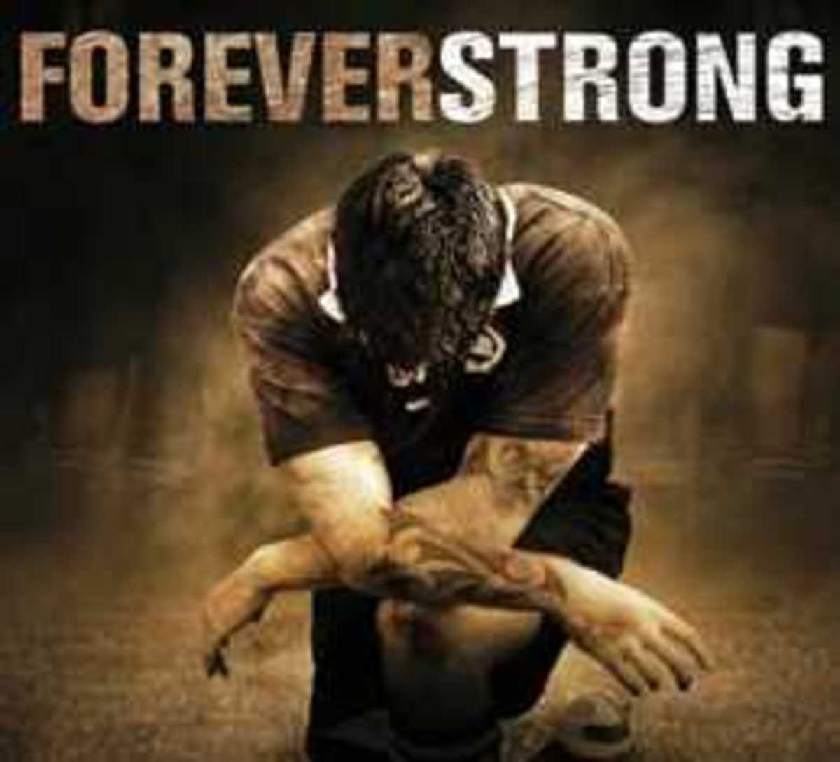 Forever Strong Movie Review - Not Really A Mormon Story