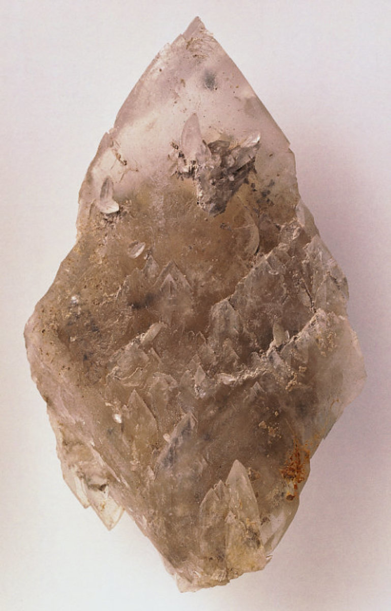Natrium Sulphuricum - glauberite