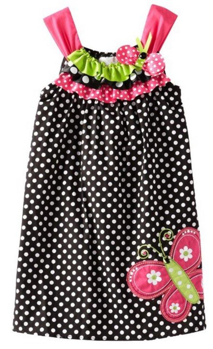 Rare Editions Spring Dress