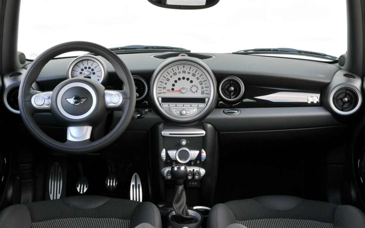 Photo courtesy Motortrend.com