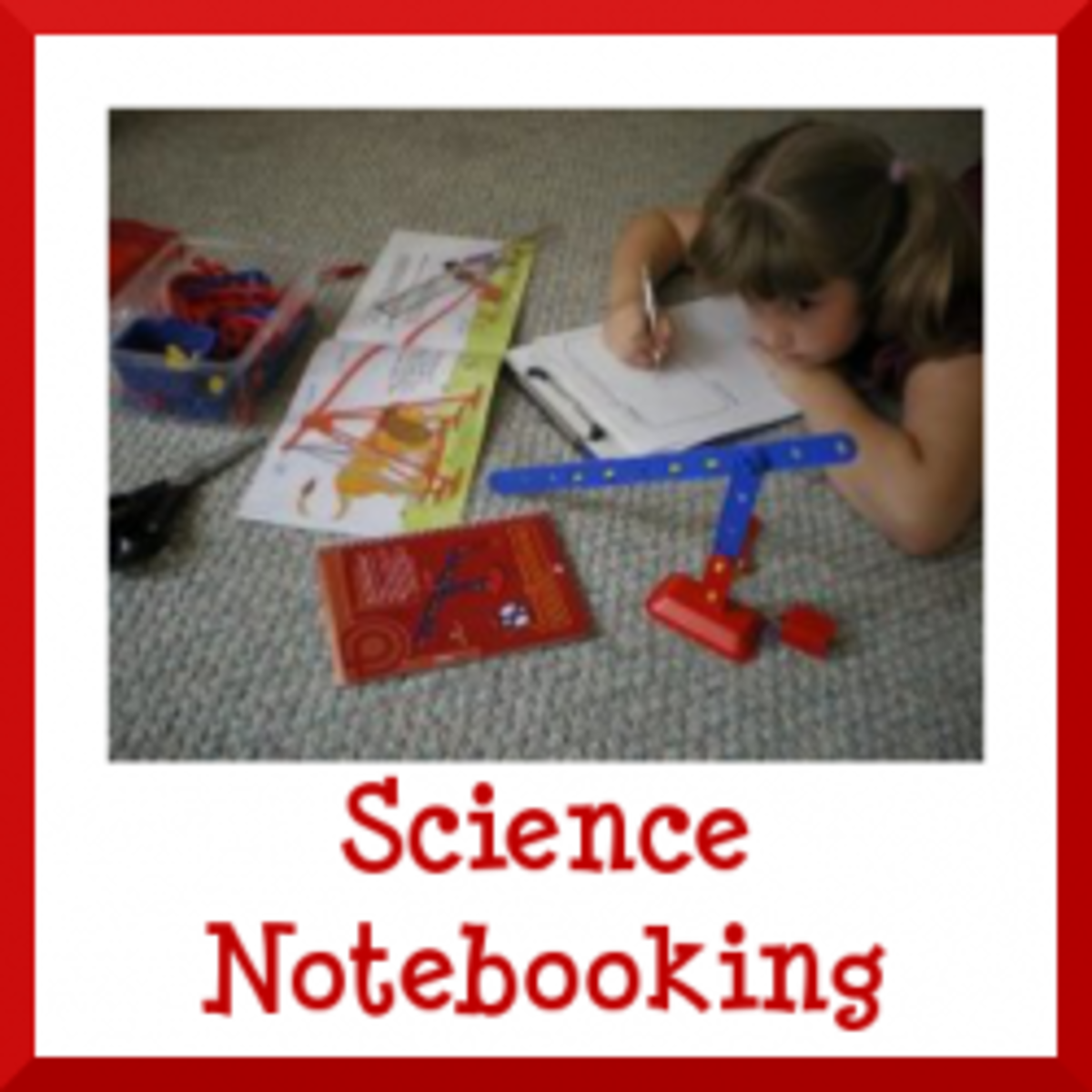 science-notebooking