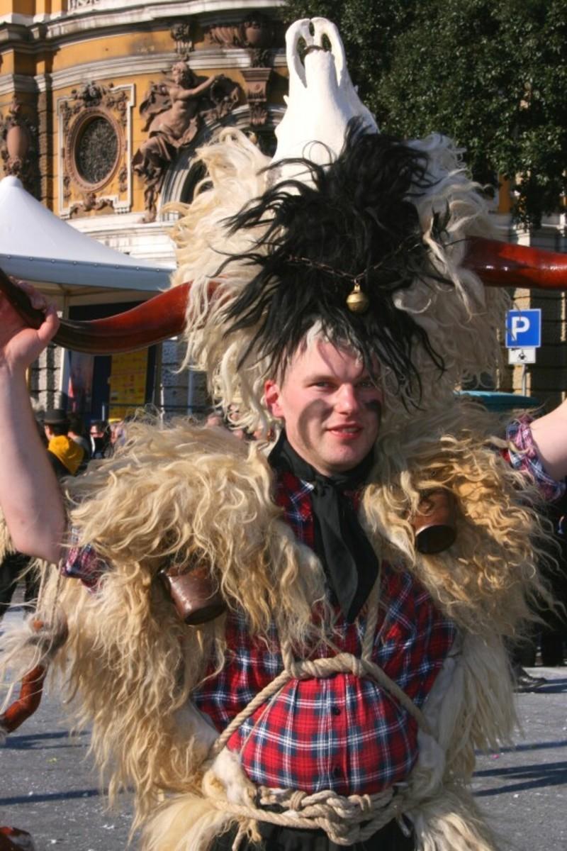 croatia-carnival