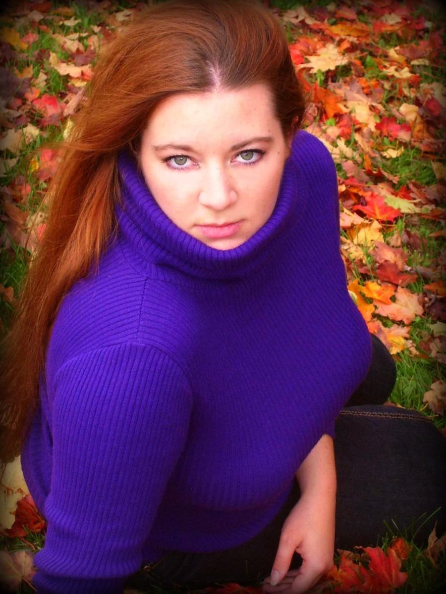 Sweater Queen