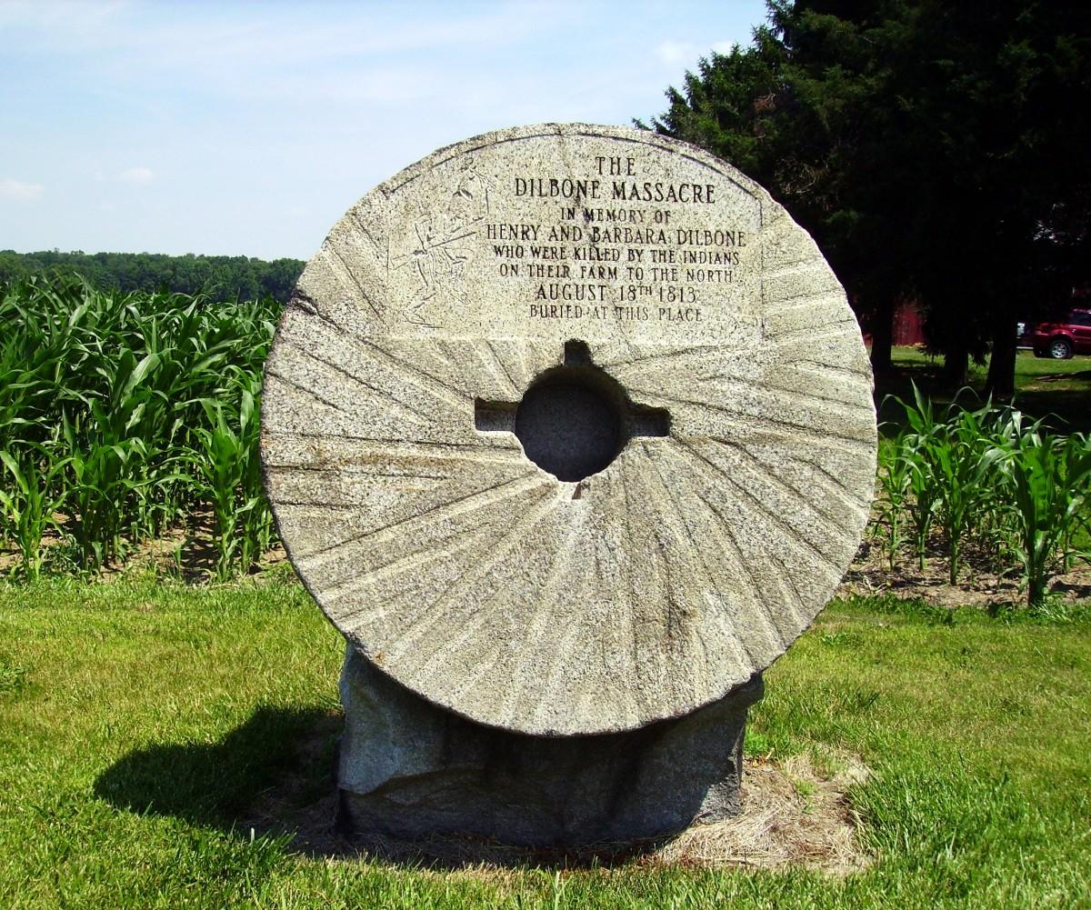 killings-in-the-fieldthe-dilbone-massacre-of-1813piqua--ohio