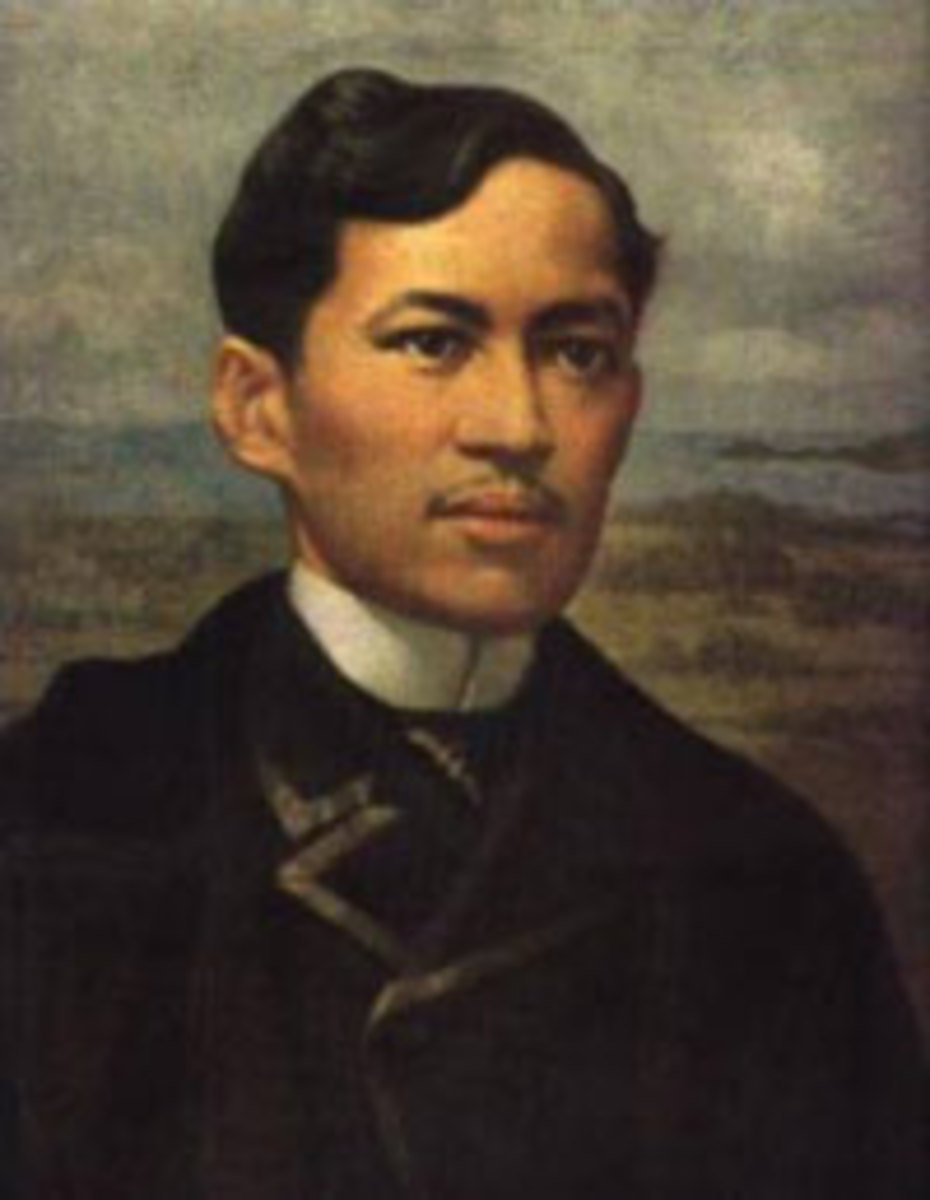 Dr. Jose Rizal- The Birth of the Hero