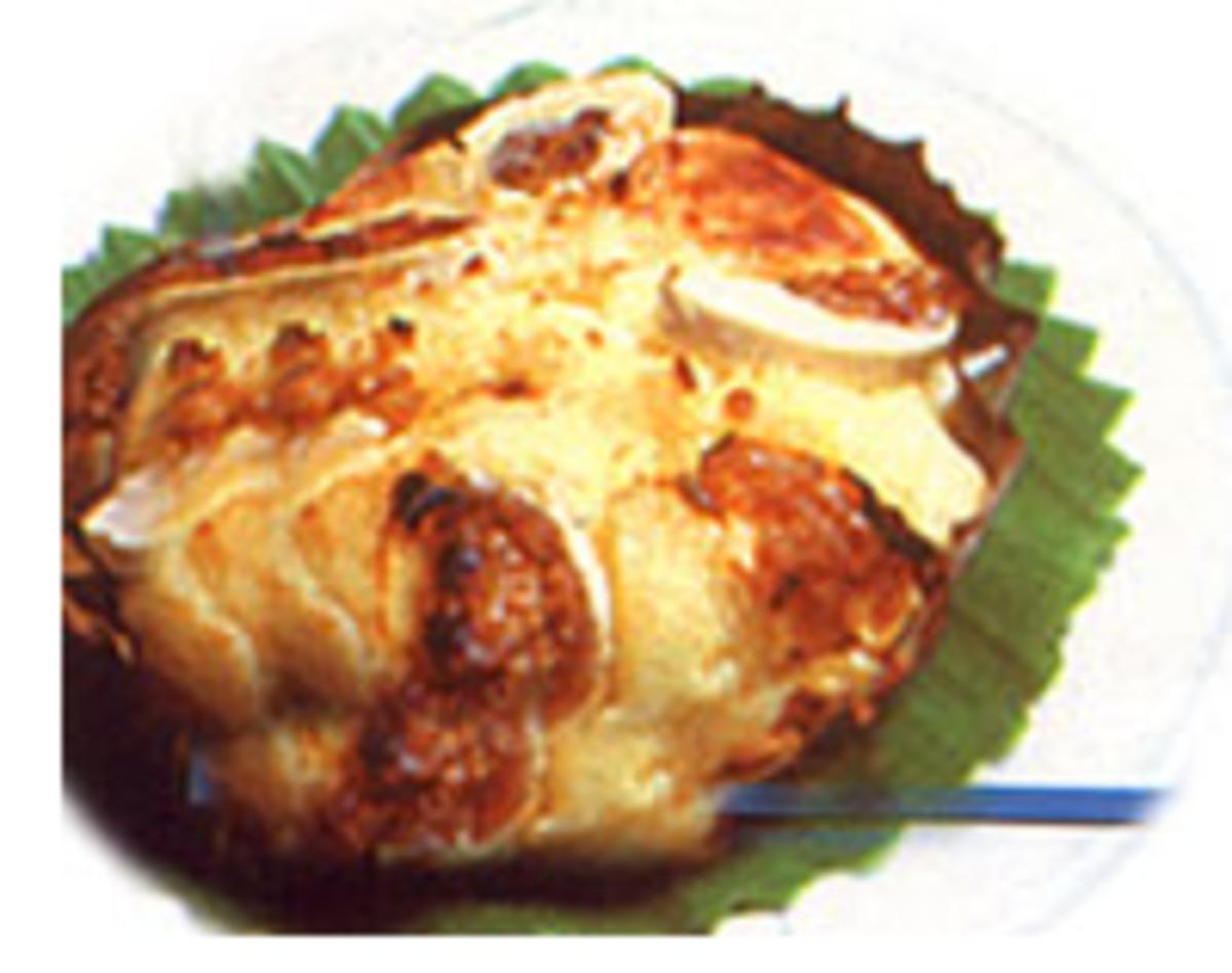 Bibingka Galapong