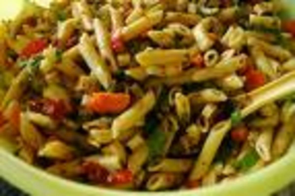 Vegetarian Antipasto-Easy to Make Recipe!