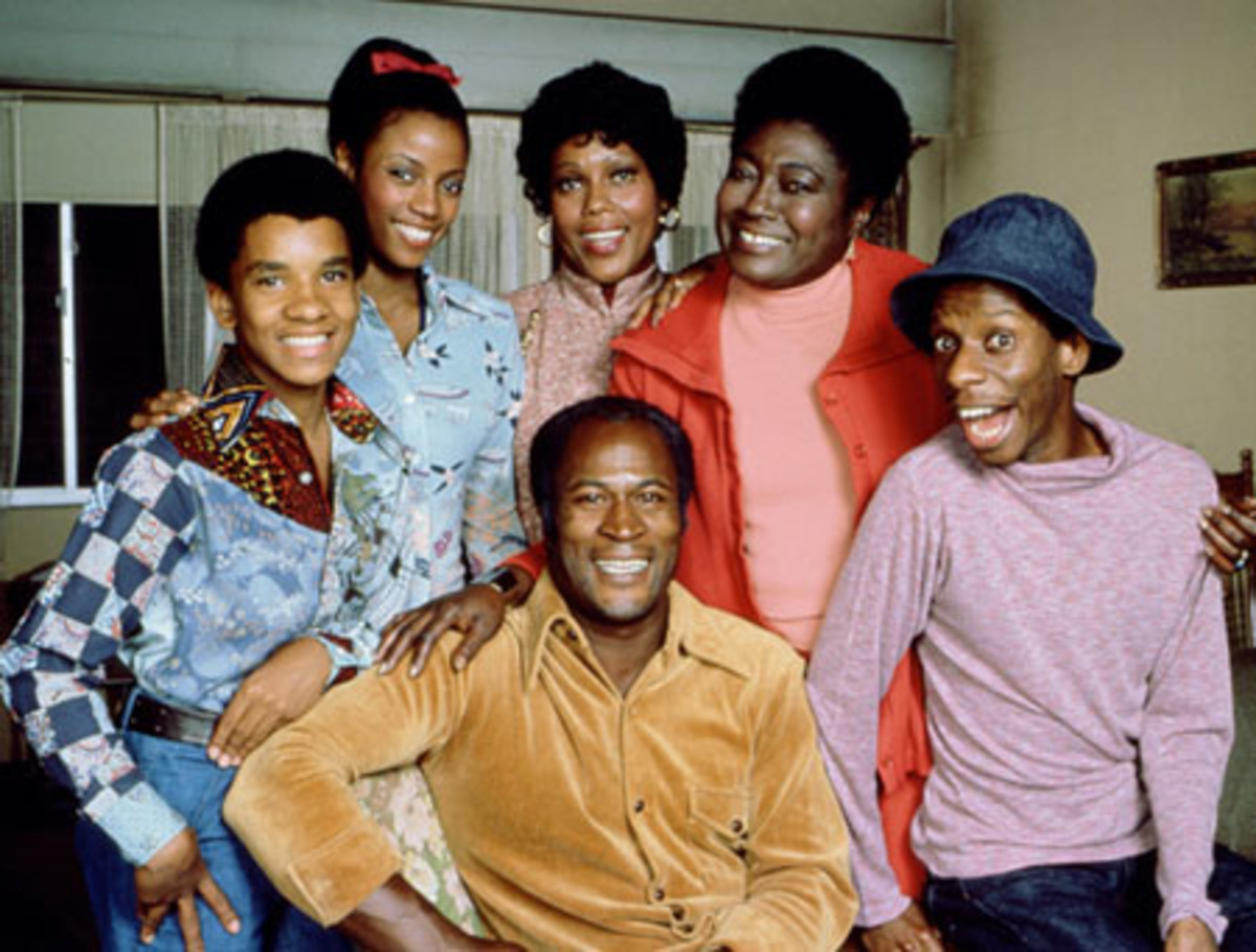 MY FAVORITE 70'S SITCOM'S