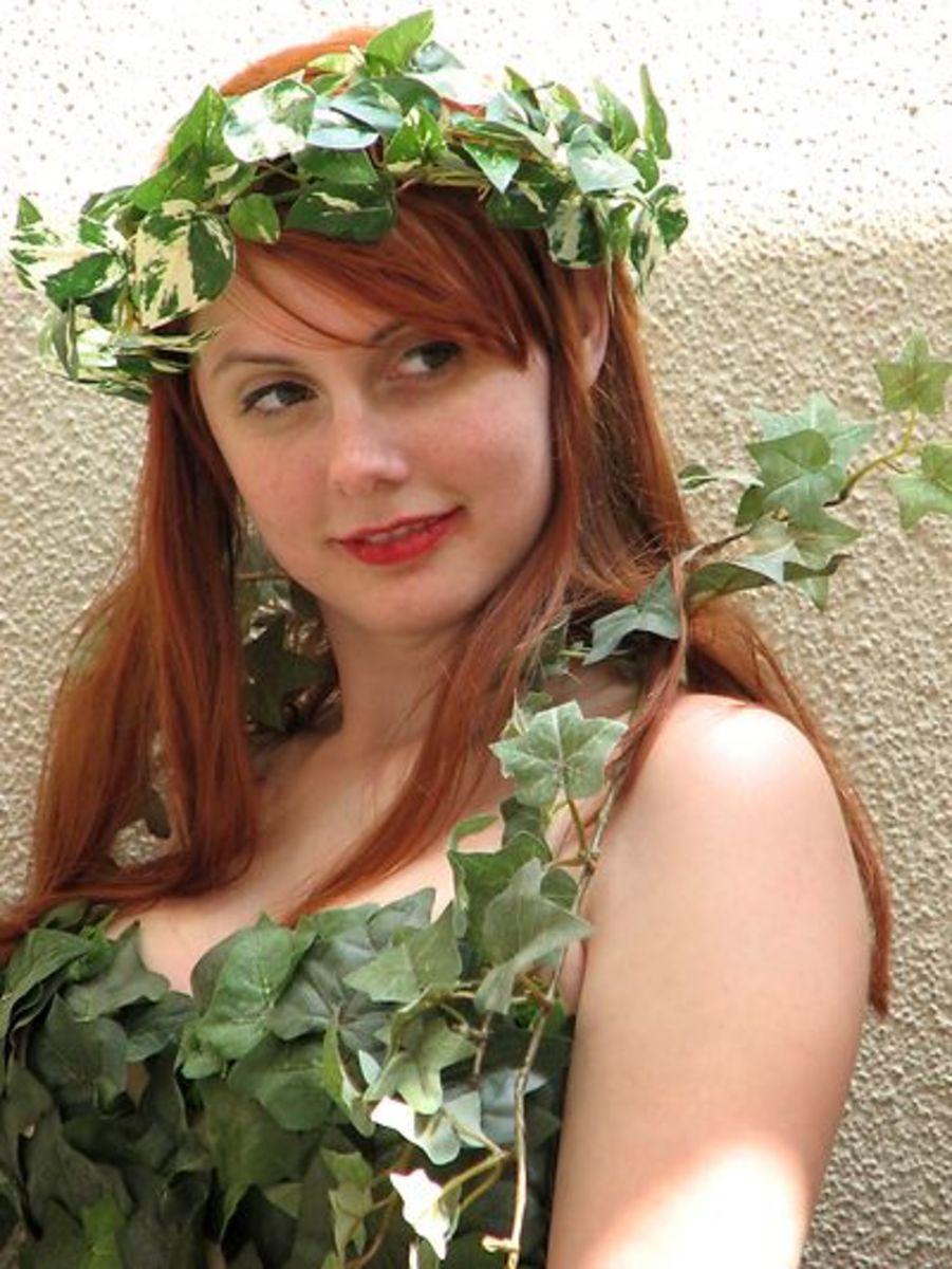 Ivy/Nature