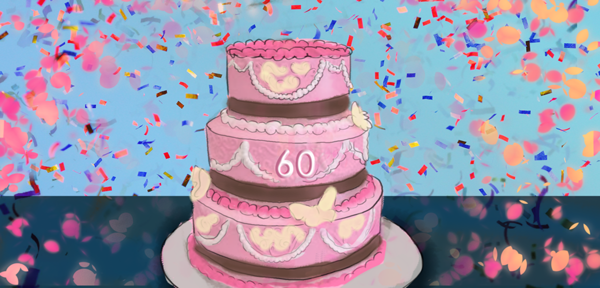 Top Unusual Birthday Gifts For Women Turning 60: Gift