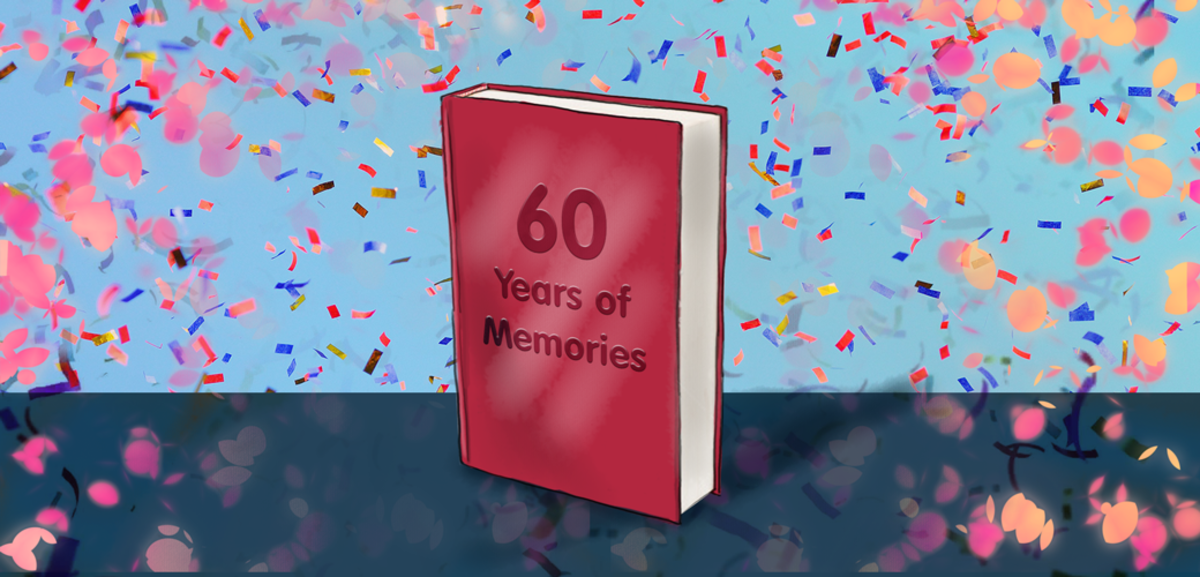The Best 60th Birthday Gift: Memories