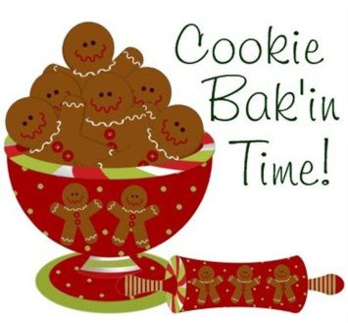Cookie Apron
