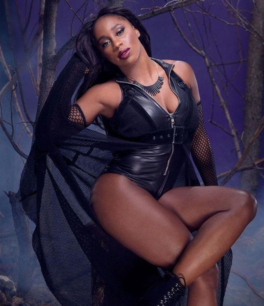 Naomi (WWE Diva)