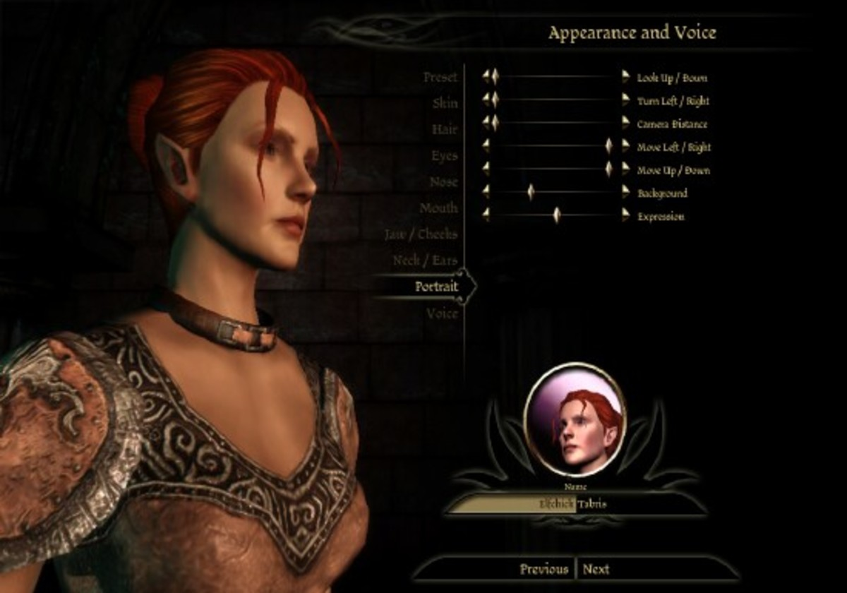 Dragon Age: Origins Tips and Tricks: A Starting Guide for Dragon Age