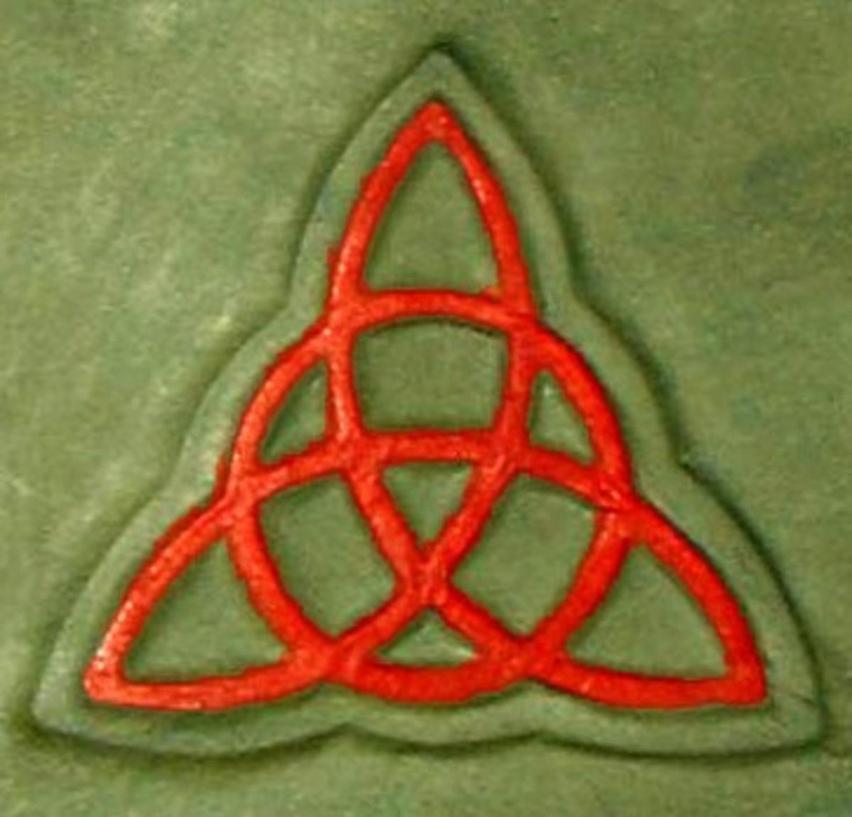 The symbol of the Ceugant