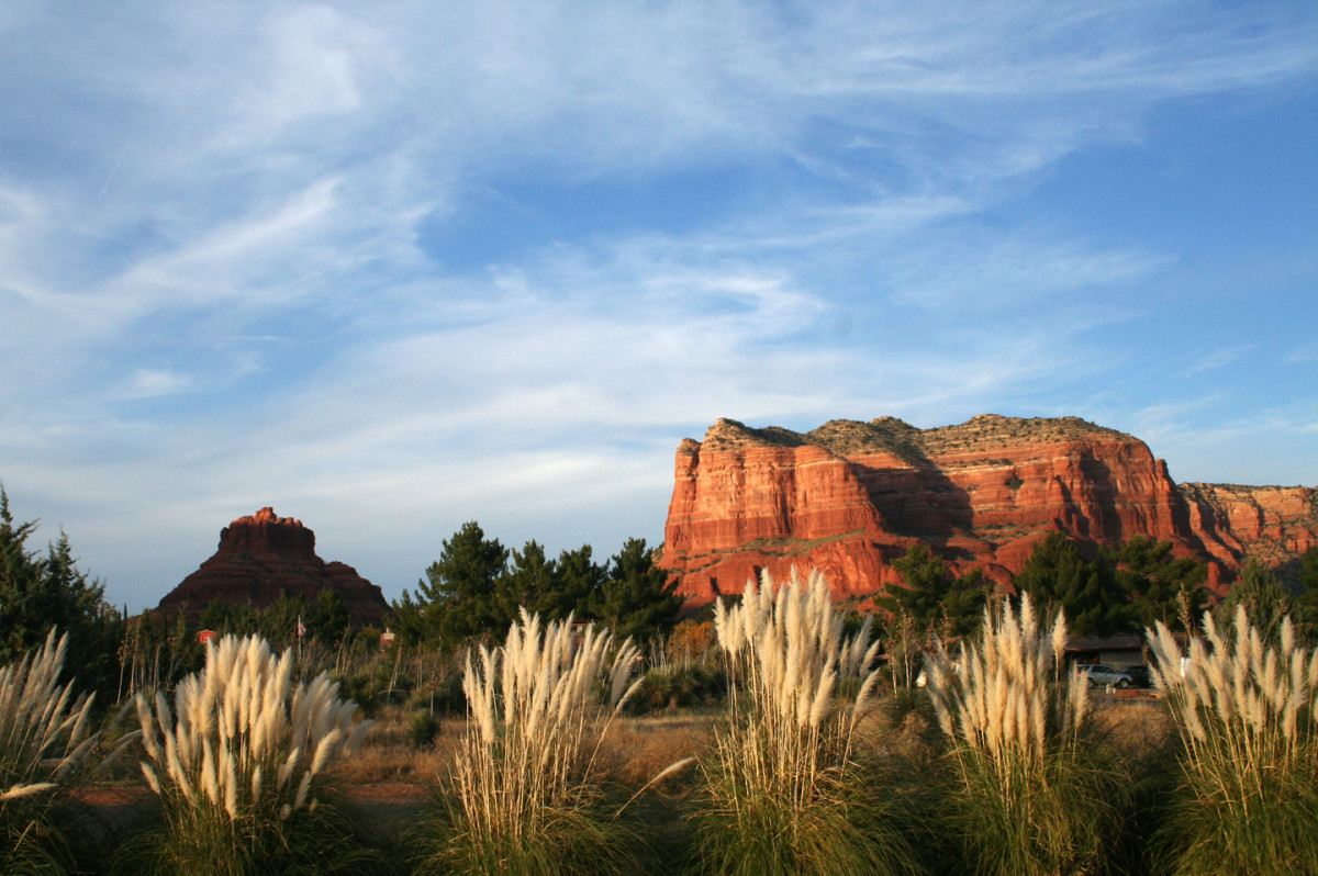 The 6 Most Beautiful Spots in the Western United States