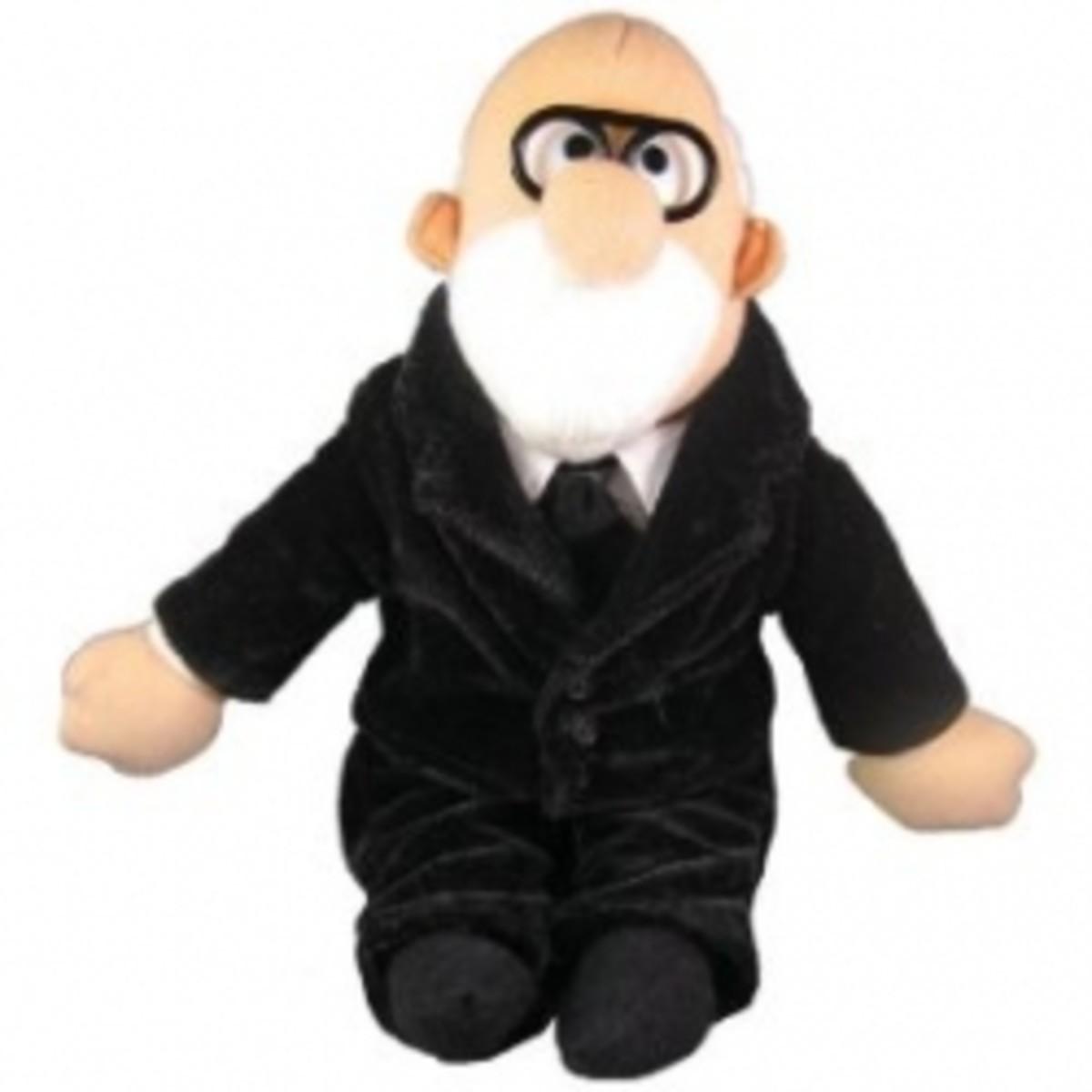 Sigmund Freud's Freudian Gifts