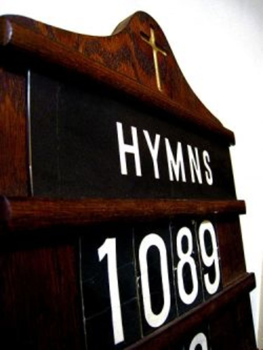 Hymn Study for Homeschool