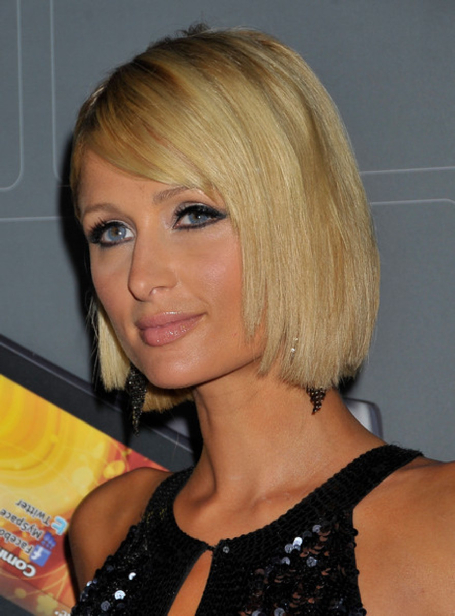 inverted bob haircut for 2015