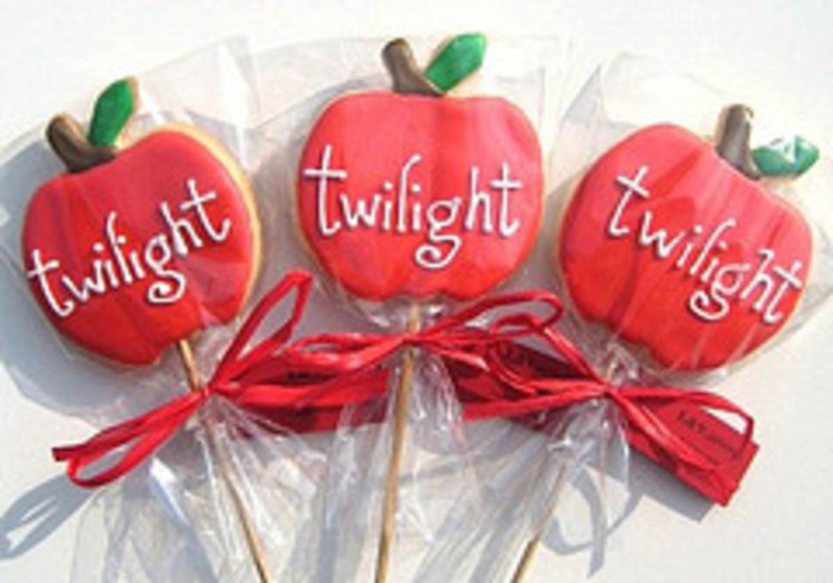 Photo Credit: Flickr user L&V sweets'