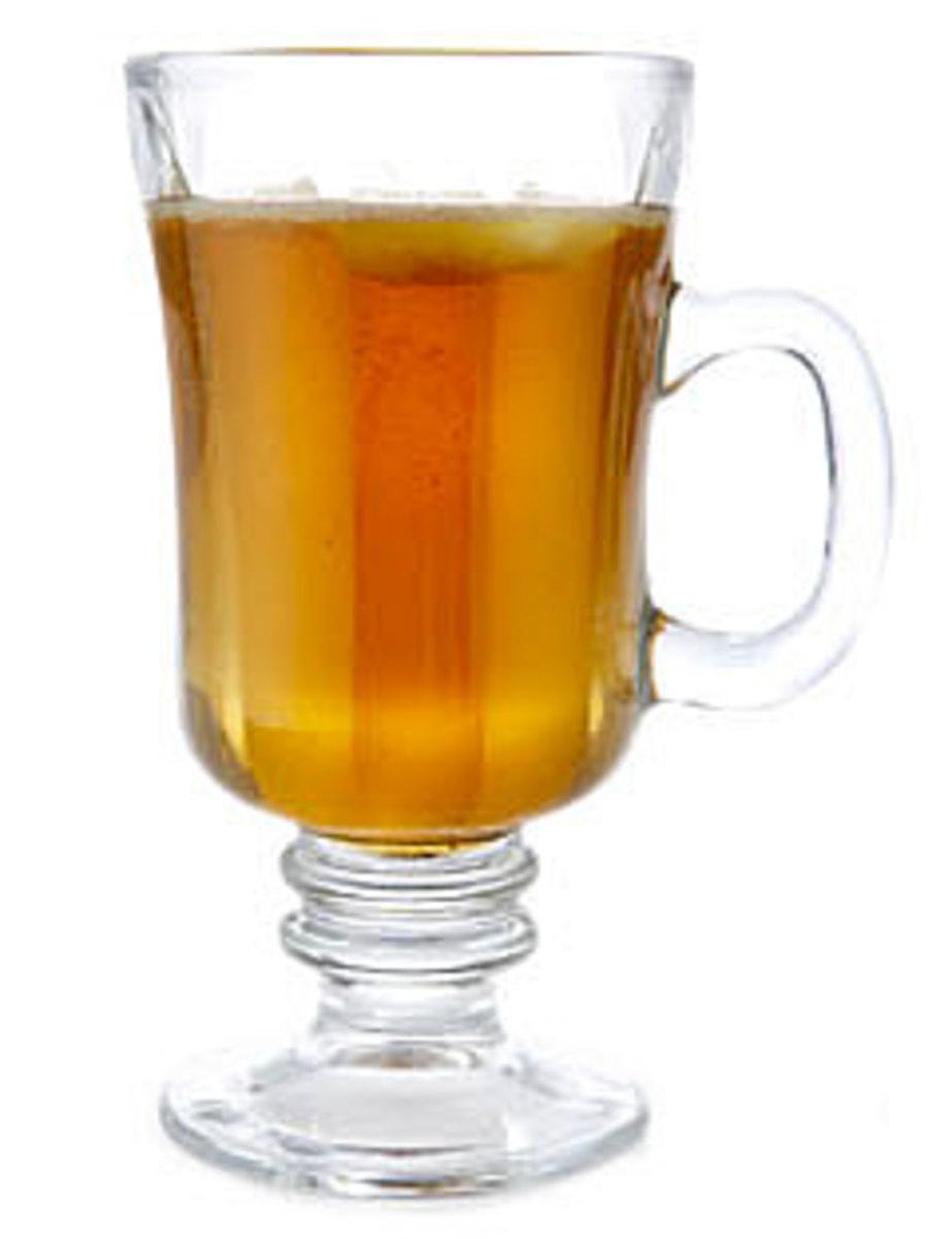 10 hot alcoholic drink recipes