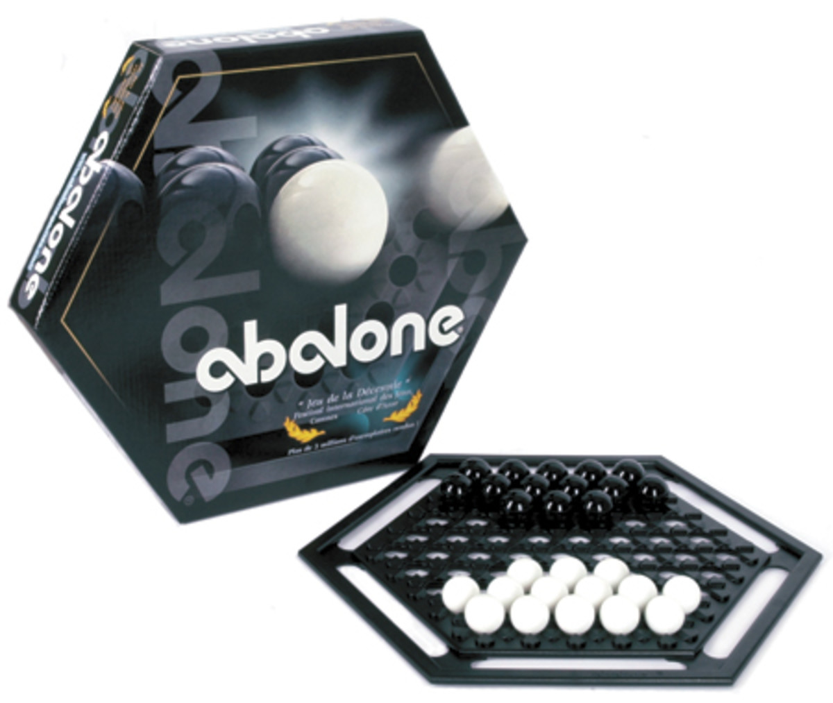 Abalone Game Strategy Tips