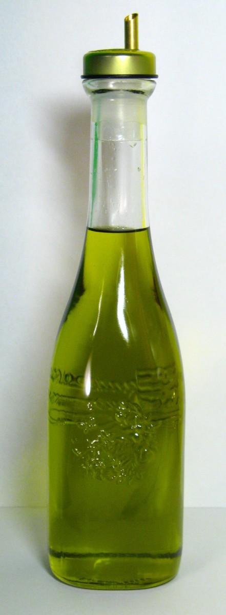 Italian Olive Oil Wikimedia Commons