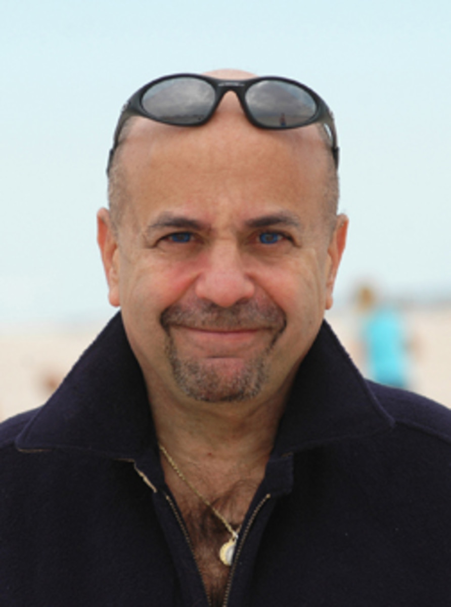 Michael Lutin, astrologer
