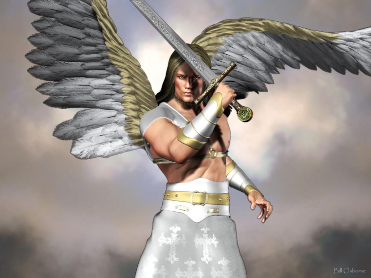 Image Result For Angel Warriors