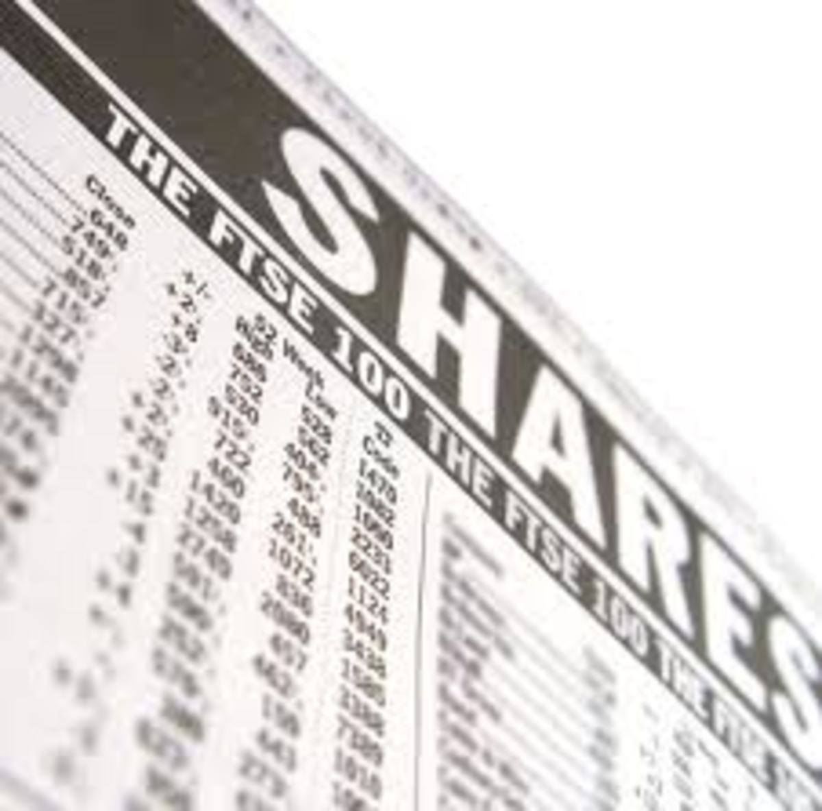 Advantages and Disadvantages of investing in shares