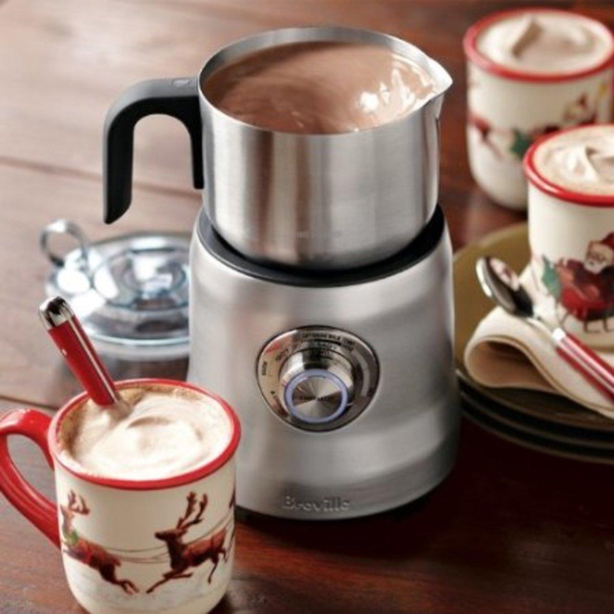 Best Hot Chocolate Maker Machine
