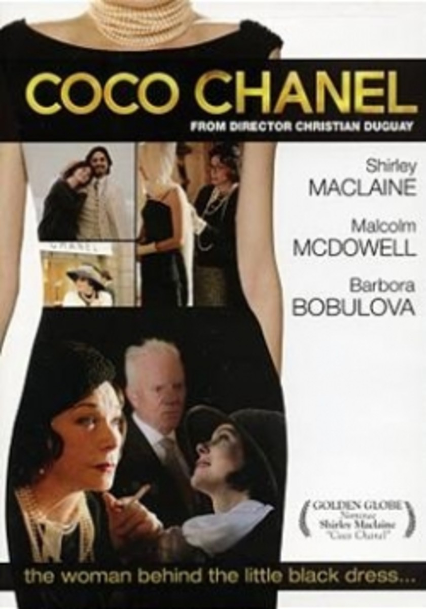 Coco Chanel (2008) Movie Review