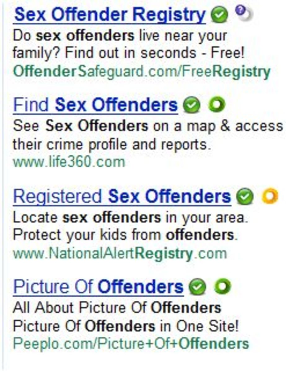 Family Watchdog - Free Sex Offender Registry Local Sex