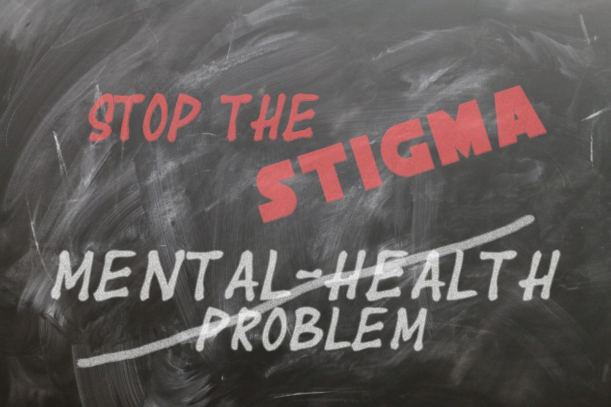 The Stigma of Mental Health Disorders: Dispelling the Myths and Learning the Facts