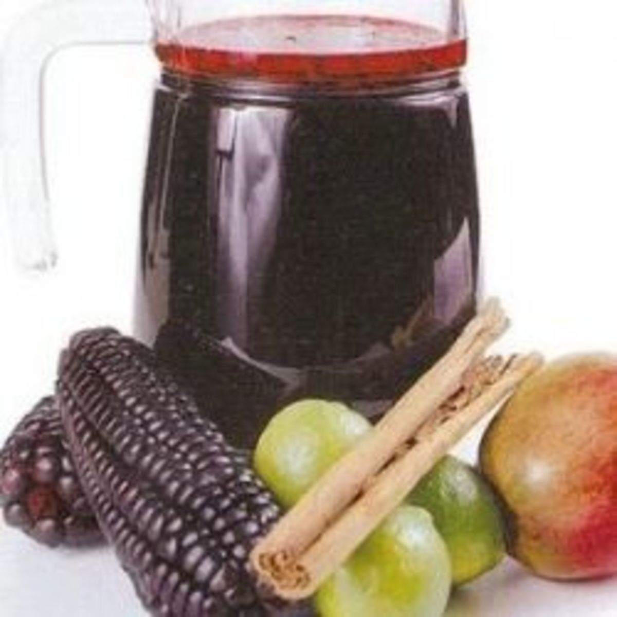 Is Chicha Morada the Perfect Healthy Drink?