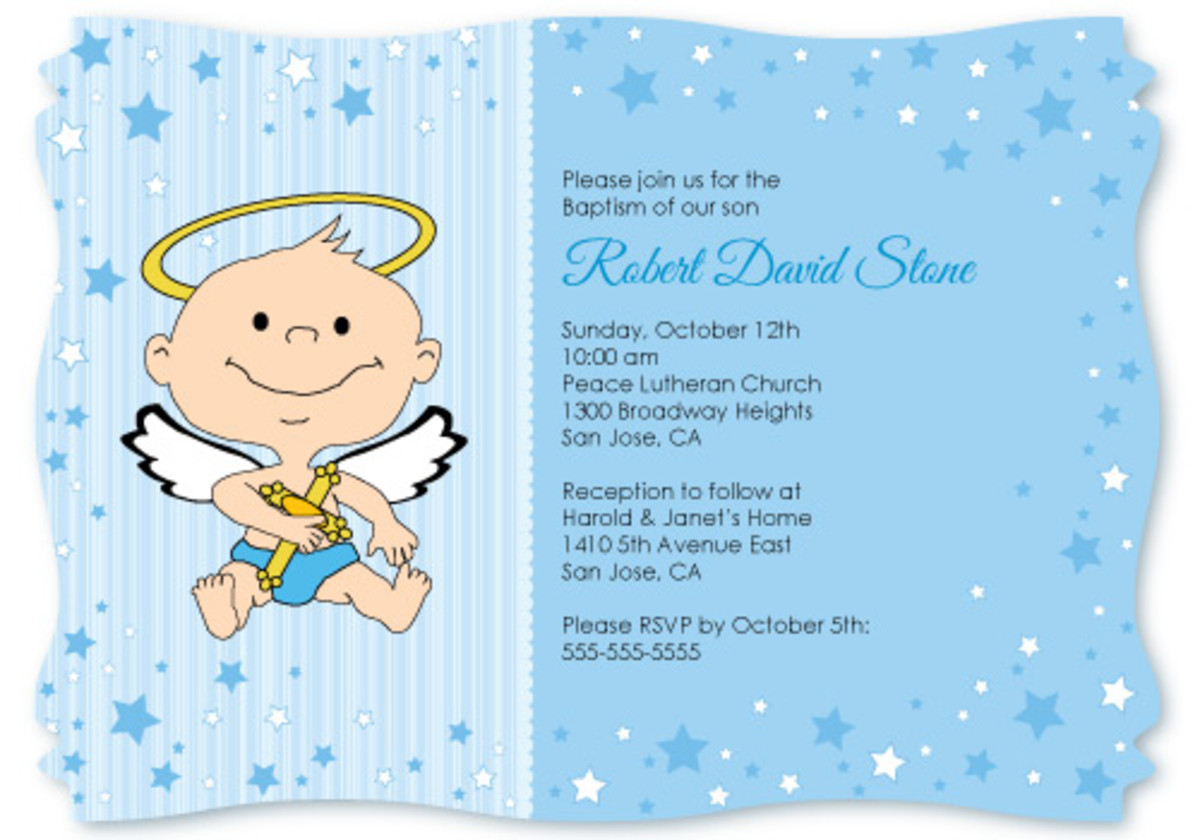 http://www.baby-gifts-gift-baskets.com/Baptism_Christening_Invitations.html